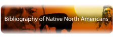 Bibliography of Native North Americans
